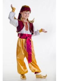 Карнавальный костюм Алладина