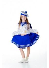 Карнавальный костюм Морячки