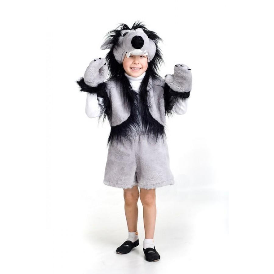 Костюм волка купить