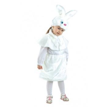 Карнавальный костюм Зайчихи