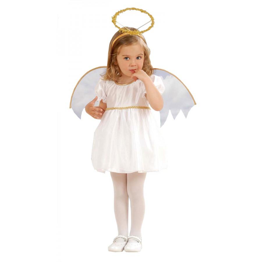 Новогодний костюм ангела