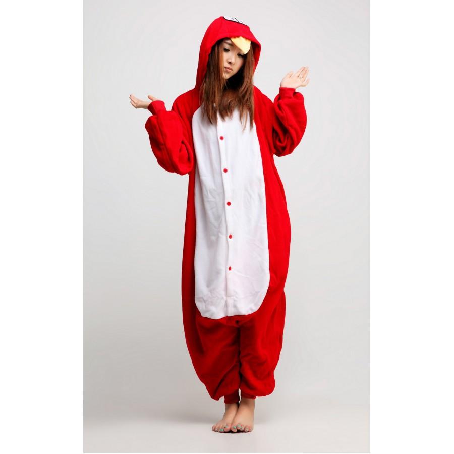 Кигуруми (Kigurumi) «Angry Bird» пижама 6dc50a8ea99b7