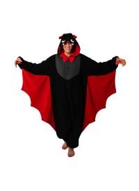 Кигуруми «Летучая мышь» пижама