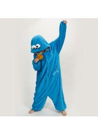 Кигуруми «Коржик» пижама