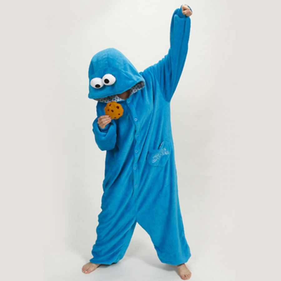 Кигуруми «Коржик» пижама f478b18a180ff