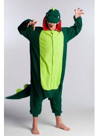 Кигуруми «Динозавр» пижама