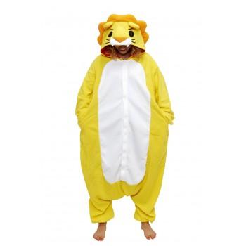 Кигуруми «Лев» пижама