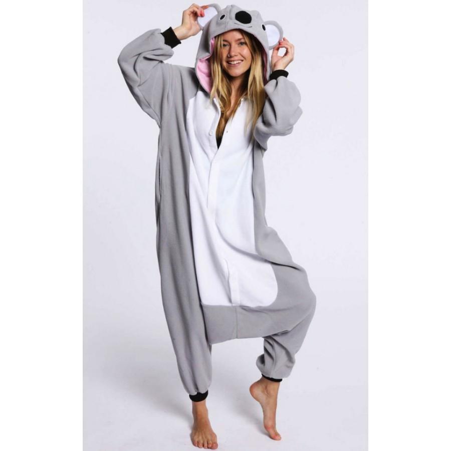 Кигуруми «Коала» пижама 3110a7d5138fa