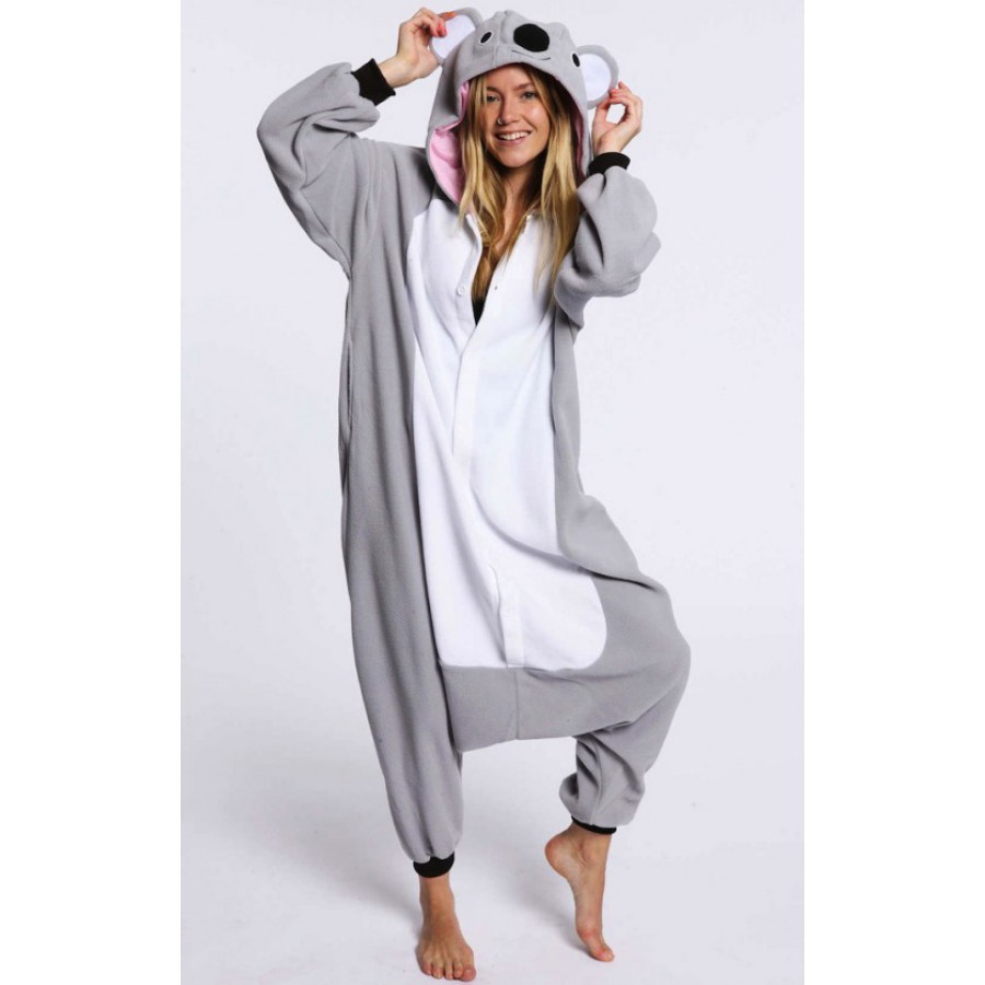 Кигуруми «Коала» пижама 4646c345f757e