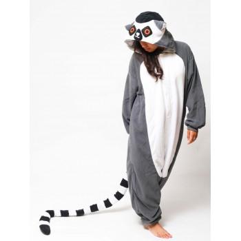 Кигуруми «Лемур» пижама