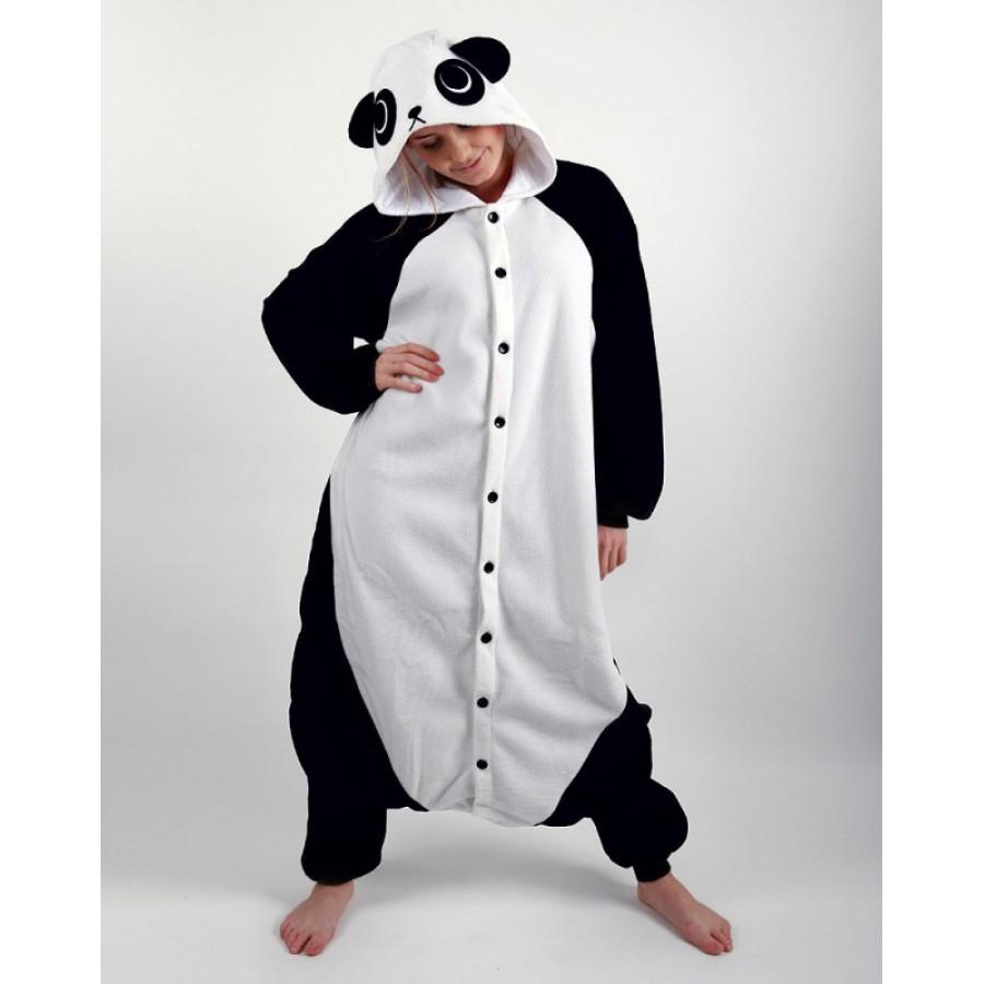 Кигуруми «Панда» пижама 2ae812e065c70