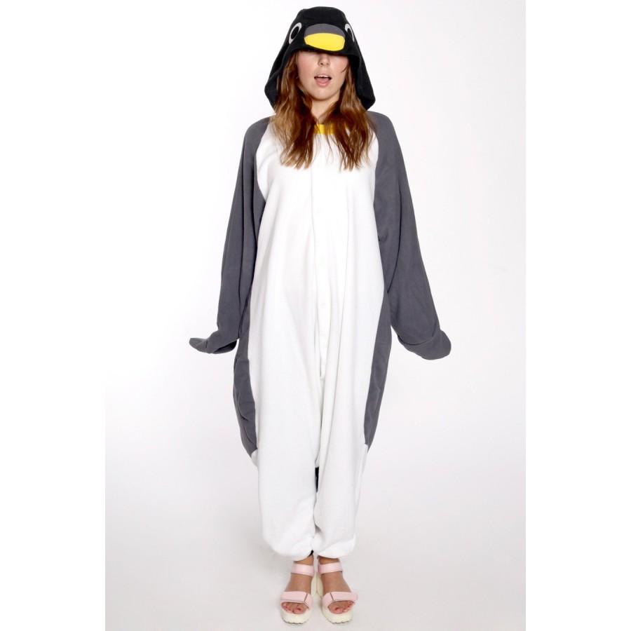 Кигуруми «Пингвин» пижама c363f343bc129