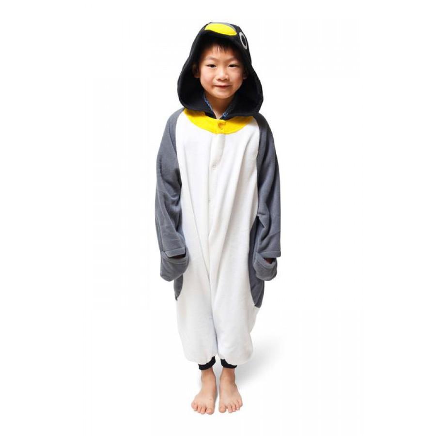 Кигуруми «Пингвин» пижама 65689257b3697
