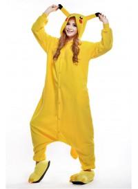 Кигуруми «Пикачу» пижама