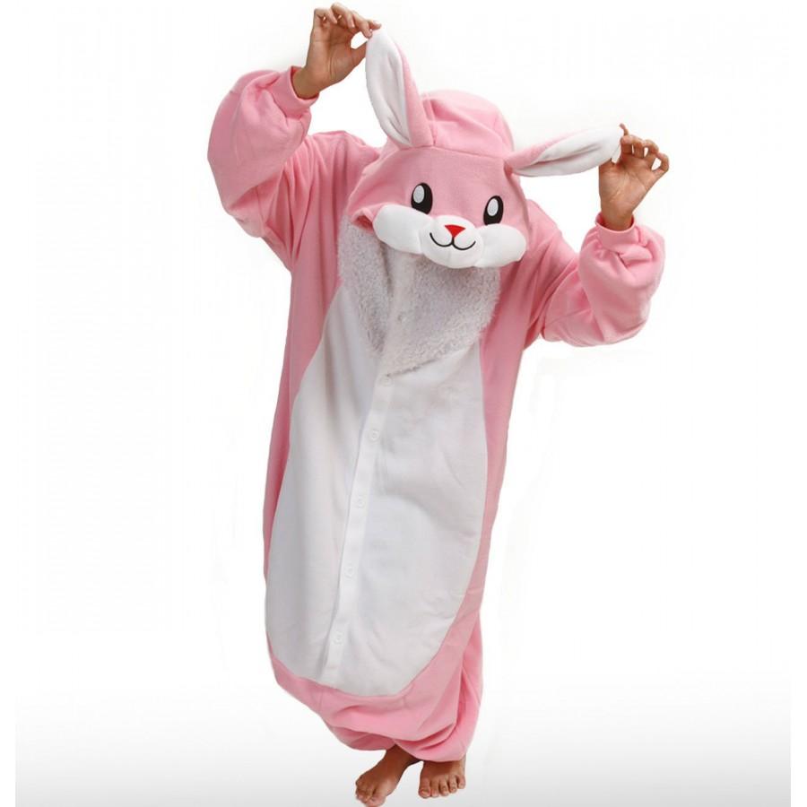 Кигуруми «Кролик» пижама b929e49f8c668