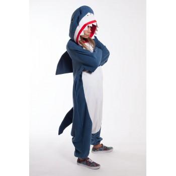 Кигуруми «Акула» пижама