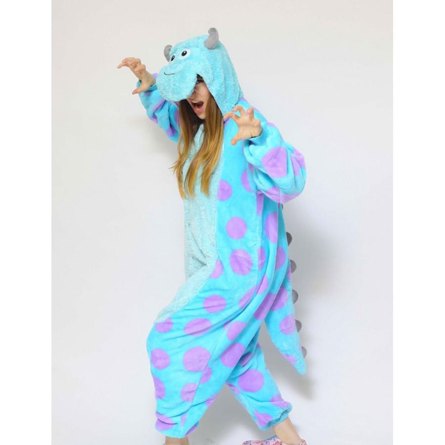 Кигуруми «Салли» пижама 5b35ea715c772