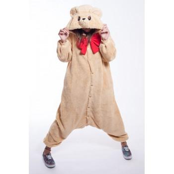Кигуруми «Teddy Bear» пижама