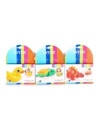 Игрушки надувные 9 видов
