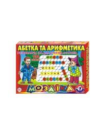 "Мозаїка ""Абетка"""