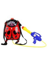 Водяной автомат с балоном