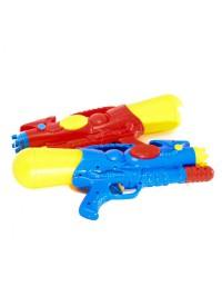 Водный пистолет с накачкой 2